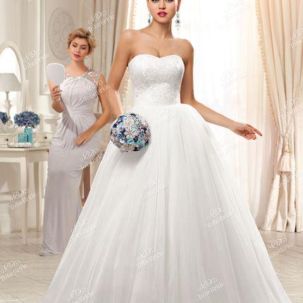 Свадебное платье To be bride А662