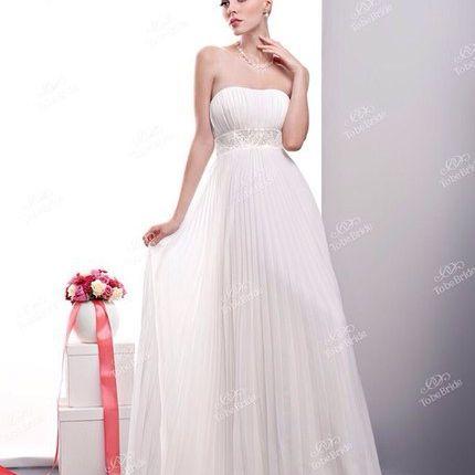 Свадебное платье А786