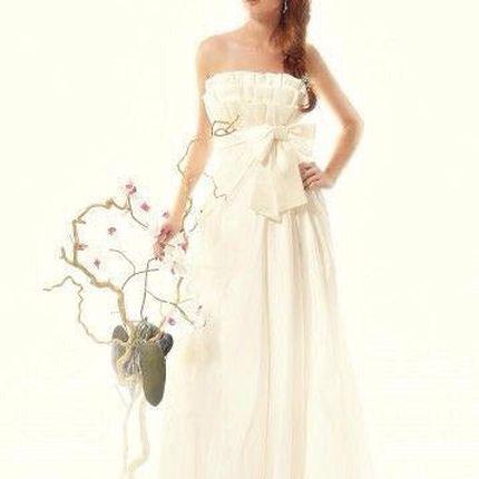 Свадебное платье А789