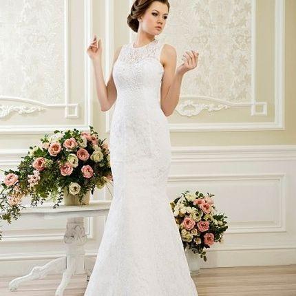 Свадебное платье мод.А1013