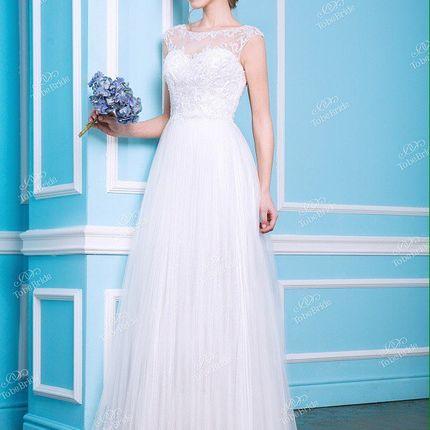 Свадебное платье - модель А802
