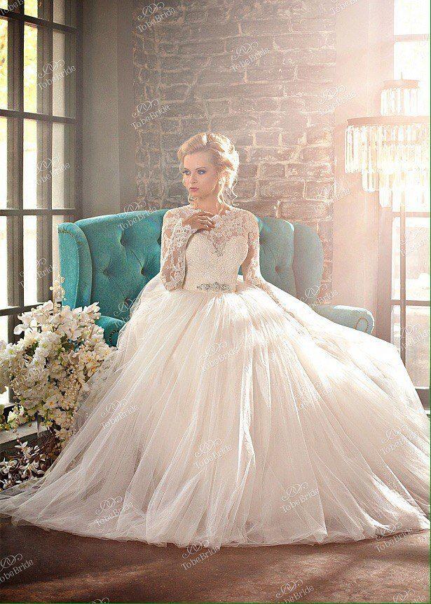 Свадебное платье - модель А804 в аренду