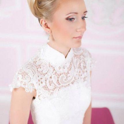 Свадебное платье мод. А814 - прокат
