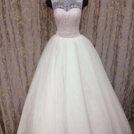 Свадебное платье А835 - прокат