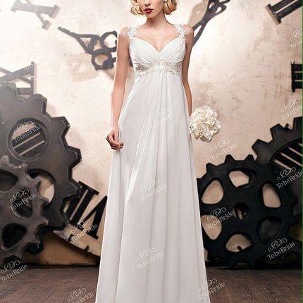 Свадебное платье А849 - прокат
