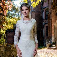 Свадебное платье А887. Покупка НОВОГО 19.500р. Прокат свадебных платьев от 1.900 р до 14.500р на три дня. Есть отдельно ряд платьев для проката!