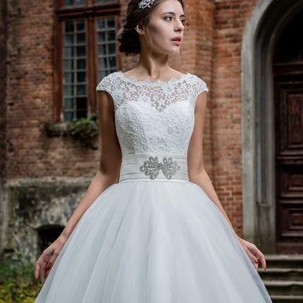Свадебное платье, арт. А905 в аренду