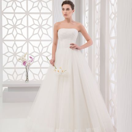 Свадебное платье, мод. А915 - прокат