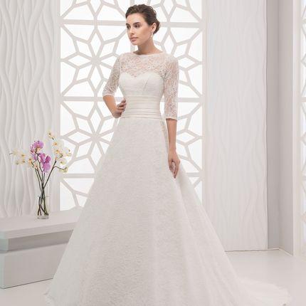 Свадебное платье, мод. А916 - прокат