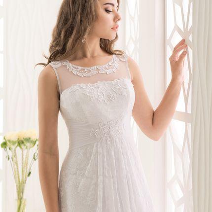 Свадебное платье мод. А918 - прокат