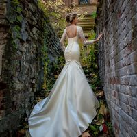 Свадебное платье А932. Покупка НОВОГО 19.500р. Прокат свадебных платьев от 1.900 р до 14.500р на три дня. Есть отдельно ряд платьев для проката!