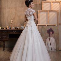 Свадебное платье А967. Покупка НОВОГО 22.500р. Прокат свадебных платьев от 1.900 р до 14.500р на три дня. Есть отдельно ряд платьев для проката!