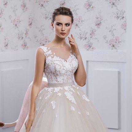 Свадебное платье, арт. А995