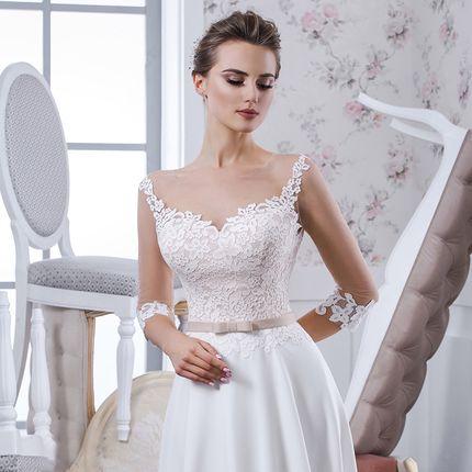 Свадебное платье, арт. А996