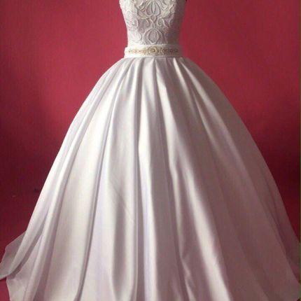 Свадебное платье, арт. А1001