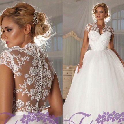 Свадебное платье, арт. А1008