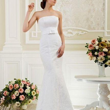 Свадебное платье мод.1017