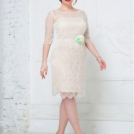 Свадебное платье в аренду, арт. А1028