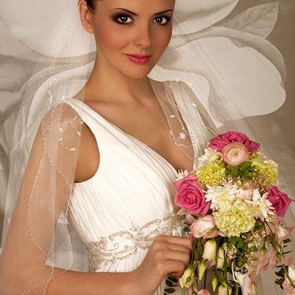 Свадебная фата, арт. А1030