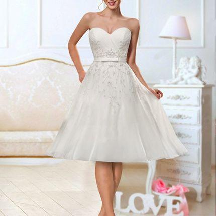 Свадебное платье в аренду, арт. А1031
