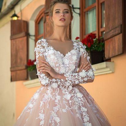 Свадебное платье, арт.1062