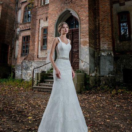 Свадебное платье, арт.1073