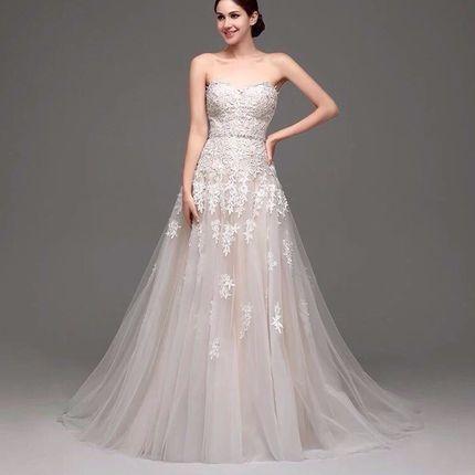 Свадебное платье для беременных, арт. А1127