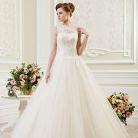 Свадебное платье А1128. Покупка НОВОГО 19.500р. Прокат свадебных платьев от 1.900 р до 14.500р на три дня. Есть отдельно ряд платьев для проката!