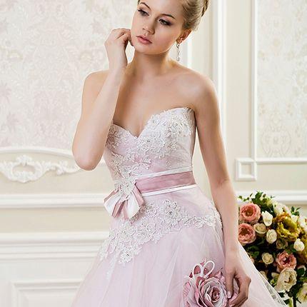 Пышное свадебное платье, арт. А1142