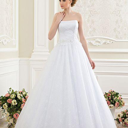 Пышное свадебное платье А1165