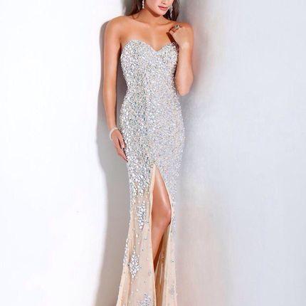 Прокат вечернего платья от Jovani А1171