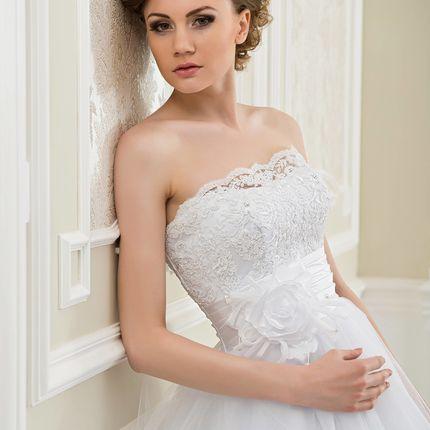Пышное свадебное платье А1194