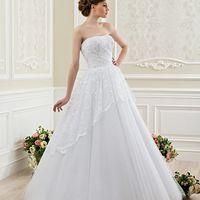Свадебное платье А1195. Покупка НОВОГО 19.500р. Прокат свадебных платьев от 1.900 р до 14.500р на три дня. Есть отдельно ряд платьев для проката!