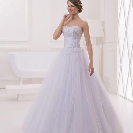 Пышное свадебное платье А1219