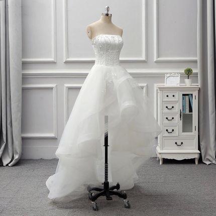 Свадебное платье А1255