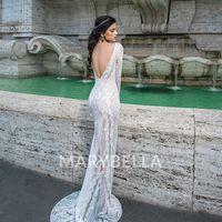 Свадебное платье А1262. Покупка НОВОГО 22.500р. Прокат свадебных платьев от 1.900 р до 14.500р на три дня. Есть отдельно ряд платьев для проката!