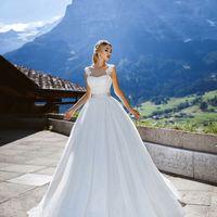 Свадебное платье А1269. Покупка НОВОГО 22.500р. Прокат свадебных платьев от 1.900 р до 14.500р на три дня. Есть отдельно ряд платьев для проката!