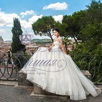 Свадебное платье А1286. Покупка НОВОГО 22.500р. Прокат свадебных платьев от 1.900 р до 14.500р на три дня. Есть отдельно ряд платьев для проката!