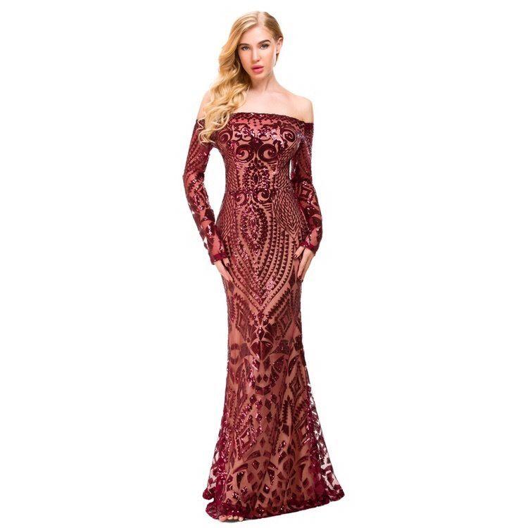 Коктейльное платье силуэта рыбка А1520