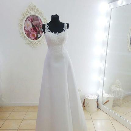 Платье А1823