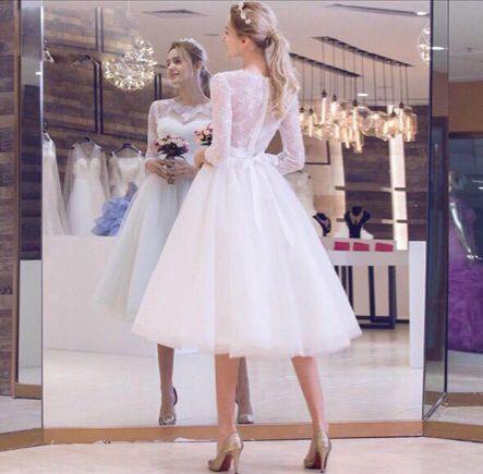 Платье короткое А1847