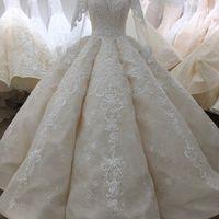 Свадебное платье А1888. Продажа 29.500 руб. Прокат свадебных и вечерних платьев от 1.900 руб. до 14.500 руб. Есть отдельно ряд платьев для проката!