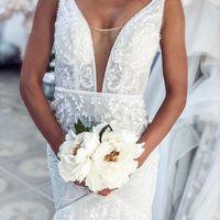 Свадебное платье А1901. Продажа 22.500 руб. Прокат свадебных и вечерних платьев от 1.900 руб. до 14.500 руб. Есть отдельно ряд платьев для проката!