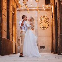 Свадебное платье А1921. Продажа 22.500 руб. Прокат свадебных и вечерних платьев от 1.900 руб. до 14.500 руб. Есть отдельно ряд платьев для проката!