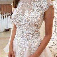 Свадебное платье А1961. Продажа 22.500 руб. Прокат свадебных и вечерних платьев от 1.900 руб. до 14.500 руб. Есть отдельно ряд платьев для проката!