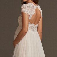 Свадебное платье А1964. Продажа 19.500 руб. Прокат свадебных и вечерних платьев от 1.900 руб. до 14.500 руб. Есть отдельно ряд платьев для проката!