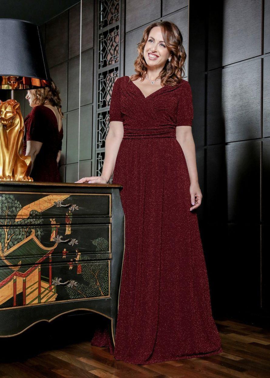 Вечернее платье A2005 прокат