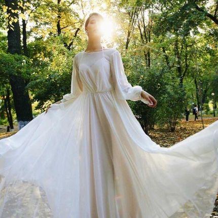 Платье A2012