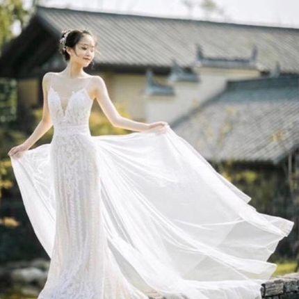 Платье А2021