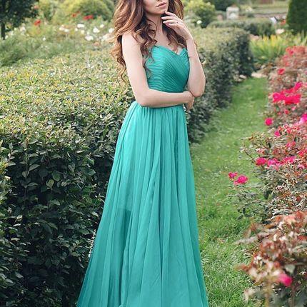 Вечернее платье A2027